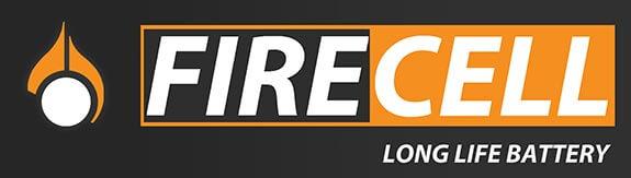 Firecell® akumulatori